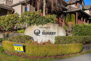 """Photo 35: 5 2281 ARGUE Street in Port Coquitlam: Citadel PQ House for sale in """"The Quarry"""" : MLS®# R2542816"""