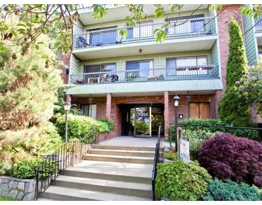 Main Photo: # 110 1844 W 7TH AV in Vancouver: Multifamily for sale : MLS®# V893574