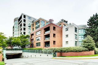 "Photo 39: 107 503 W 16 Avenue in Vancouver: Fairview VW Condo for sale in ""Pacifica"" (Vancouver West)  : MLS®# R2573070"