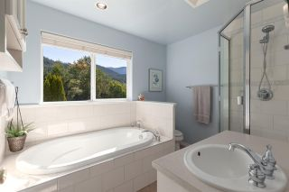 """Photo 23: 41434 GOVERNMENT Road in Squamish: Brackendale House for sale in """"BRACKENDALE"""" : MLS®# R2583348"""