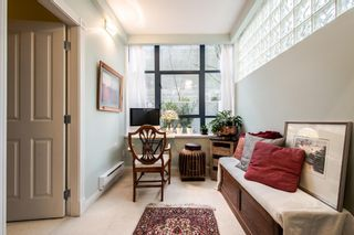 """Photo 29: 102 1725 BALSAM Street in Vancouver: Kitsilano Condo for sale in """"BALSAM HOUSE"""" (Vancouver West)  : MLS®# R2031325"""