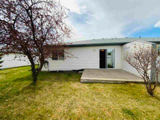 Photo 17: 3 5714 50 Street: Wetaskiwin House Half Duplex for sale : MLS®# E4244109