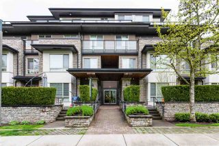 """Photo 9: 108 7428 BYRNEPARK Walk in Burnaby: South Slope Condo for sale in """"GREEN - SPRING"""" (Burnaby South)  : MLS®# R2574692"""