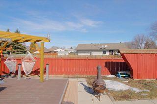 Photo 26: 106 De Jong Crescent in Winnipeg: Valley Gardens Residential for sale (3E)  : MLS®# 202105808