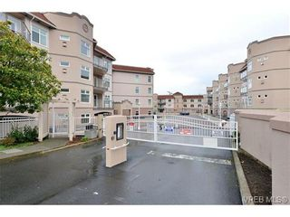 Photo 1: 310 1085 Tillicum Rd in VICTORIA: Es Kinsmen Park Condo for sale (Esquimalt)  : MLS®# 725059