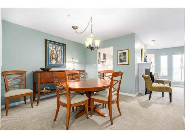 """Photo 4: Photos: 214 2250 SE MARINE Drive in Vancouver: Fraserview VE Condo for sale in """"WATERSIDE"""" (Vancouver East)  : MLS®# V1103977"""