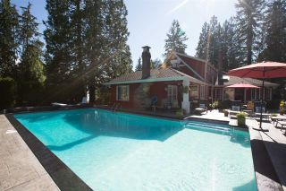 Photo 34: 2571 EAST Road: Anmore House for sale (Port Moody)  : MLS®# R2552419