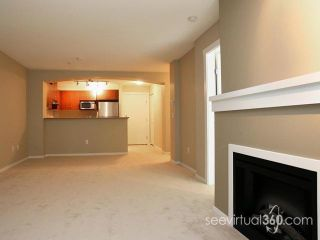 """Photo 3: 205 9283 GOVERNMENT Street in Burnaby: Government Road Condo for sale in """"SANDLEWOOD"""" (Burnaby North)  : MLS®# R2105773"""