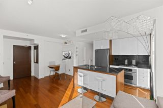 "Photo 9: 701 1005 BEACH Avenue in Vancouver: West End VW Condo for sale in ""ALVAR"" (Vancouver West)  : MLS®# R2541751"
