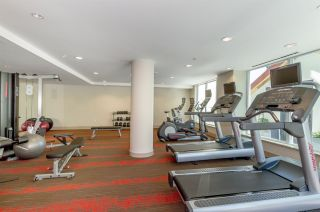 """Photo 17: 806 1221 BIDWELL Street in Vancouver: West End VW Condo for sale in """"Alexandra"""" (Vancouver West)  : MLS®# R2019706"""