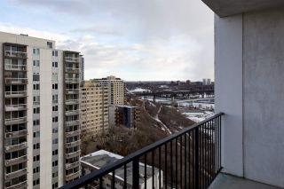 Photo 23: 1408 11307 99 Avenue in Edmonton: Zone 12 Condo for sale : MLS®# E4230195