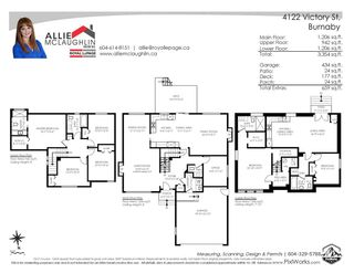 Photo 40: 4122 VICTORY Street in Burnaby: Metrotown House for sale (Burnaby South)  : MLS®# R2588718