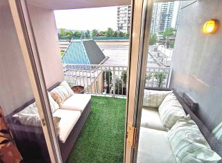 """Photo 15: 301 1180 PINETREE Way in Coquitlam: North Coquitlam Condo for sale in """"FRONTENAC TOWER"""" : MLS®# R2386668"""