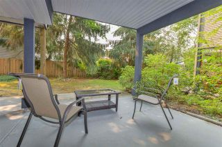 Photo 12: 16 11229 232 STREET in Maple Ridge: East Central Townhouse for sale : MLS®# R2204804