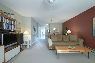 """Photo 7: 218 32691 GARIBALDI Drive in Abbotsford: Abbotsford West Townhouse for sale in """"CARRIAGE LANE"""" : MLS®# R2127583"""