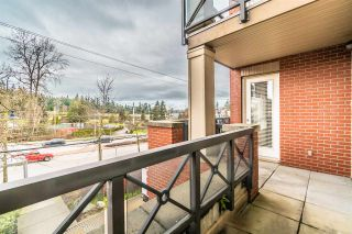"Photo 28: 207 2970 KING GEORGE Boulevard in Surrey: King George Corridor Condo for sale in ""THE WATERMARK"" (South Surrey White Rock)  : MLS®# R2547717"