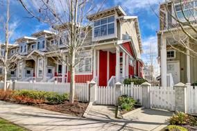 Main Photo: 33 12333 English Avenue in Richmond: Steveston South Townhouse for sale : MLS®# R2251038