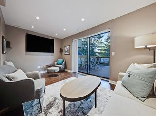 Photo 25: 14 310 BROOKMERE Road SW in Calgary: Braeside Row/Townhouse for sale : MLS®# A1031806