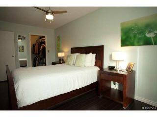 Photo 14: 760 River Road in WINNIPEG: St Vital Condominium for sale (South East Winnipeg)  : MLS®# 1427926