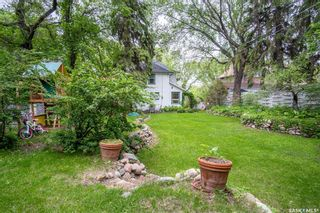 Photo 48: 518 Walmer Road in Saskatoon: Caswell Hill Residential for sale : MLS®# SK859333