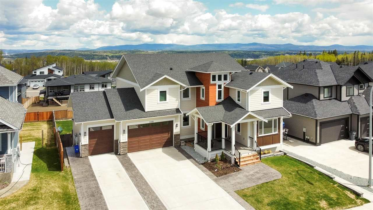 Main Photo: 2466 GRAFTON Place in Prince George: Charella/Starlane House for sale (PG City South (Zone 74))  : MLS®# R2561945