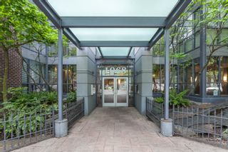 Photo 14: 705 1068 HORNBY Street in Vancouver: Downtown VW Condo for sale (Vancouver West)  : MLS®# R2176380