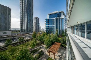"Photo 28: 604 4400 BUCHANAN Street in Burnaby: Brentwood Park Condo for sale in ""MOTIF"" (Burnaby North)  : MLS®# R2508329"