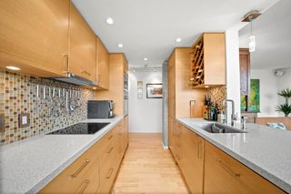 """Photo 6: 603 2055 PENDRELL Street in Vancouver: West End VW Condo for sale in """"Panorama Place"""" (Vancouver West)  : MLS®# R2604516"""