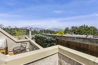 """Photo 24: 10 870 W 7TH Avenue in Vancouver: Fairview VW Townhouse for sale in """"Laurel Court"""" (Vancouver West)  : MLS®# R2594684"""