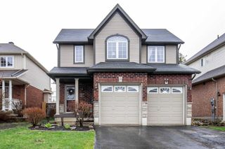 Photo 2: 213 Silk Drive: Shelburne House (2-Storey) for sale : MLS®# X4764475