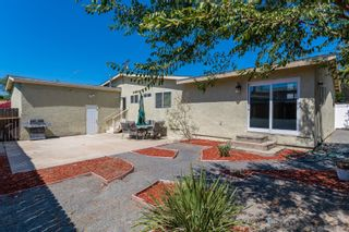 Photo 30: LA MESA House for sale : 4 bedrooms : 9565 Janfred Wy