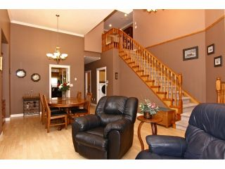 """Photo 5: 11144 152A Street in Surrey: Fraser Heights House for sale in """"Fraser Heights"""" (North Surrey)  : MLS®# F1324215"""