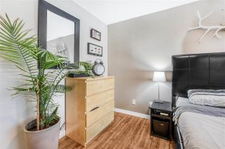 """Photo 15: 408 6390 196 Street in Langley: Willoughby Heights Condo for sale in """"WILLOWGATE"""" : MLS®# R2516131"""