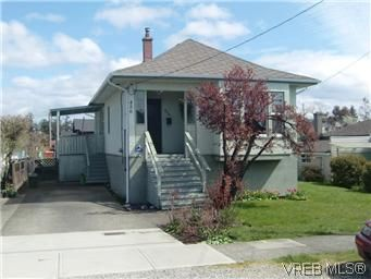 FEATURED LISTING: 456 Obed Ave VICTORIA