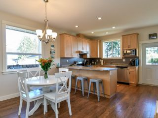 Photo 3: 4 91 DAHL ROAD in CAMPBELL RIVER: CR Willow Point House for sale (Campbell River)  : MLS®# 828077