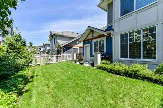 Photo 18: 16 20498 82 AVENUE in Langley: Willoughby Heights Townhouse for sale : MLS®# R2467963