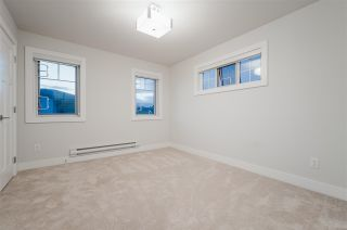 """Photo 20: 8 188 WOOD Street in New Westminster: Queensborough Townhouse for sale in """"River"""" : MLS®# R2578430"""