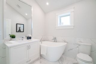 Photo 12: 2599 ST.GEORGE Street in Vancouver: Mount Pleasant VE 1/2 Duplex for sale (Vancouver East)  : MLS®# R2393211