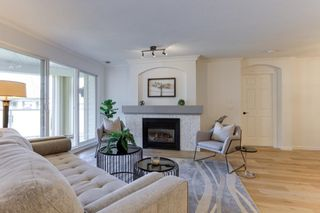 """Main Photo: 311 20125 55A Avenue in Langley: Langley City Condo for sale in """"Blackberry 2"""" : MLS®# R2603793"""