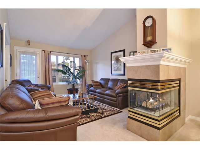 Main Photo: 175 Prominence Heights SW in CALGARY: Prominence Patterson Townhouse for sale (Calgary)  : MLS®# C3496541