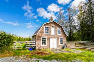 Photo 24: 21163 0 Avenue in Langley: Campbell Valley House for sale : MLS®# R2432433