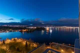 """Photo 26: 1601 1233 W CORDOVA Street in Vancouver: Coal Harbour Condo for sale in """"CARINA"""" (Vancouver West)  : MLS®# R2574209"""