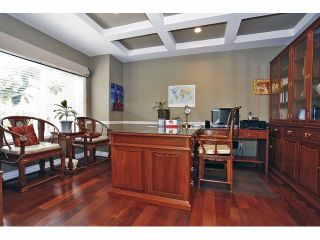 """Photo 4: 2515 138TH Street in Surrey: Elgin Chantrell House for sale in """"Peninsula Park"""" (South Surrey White Rock)  : MLS®# F1307515"""