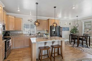 Photo 5: NORTH ESCONDIDO Manufactured Home for sale : 3 bedrooms : 8975 Lawrence Welk Dr #74 in Escondido
