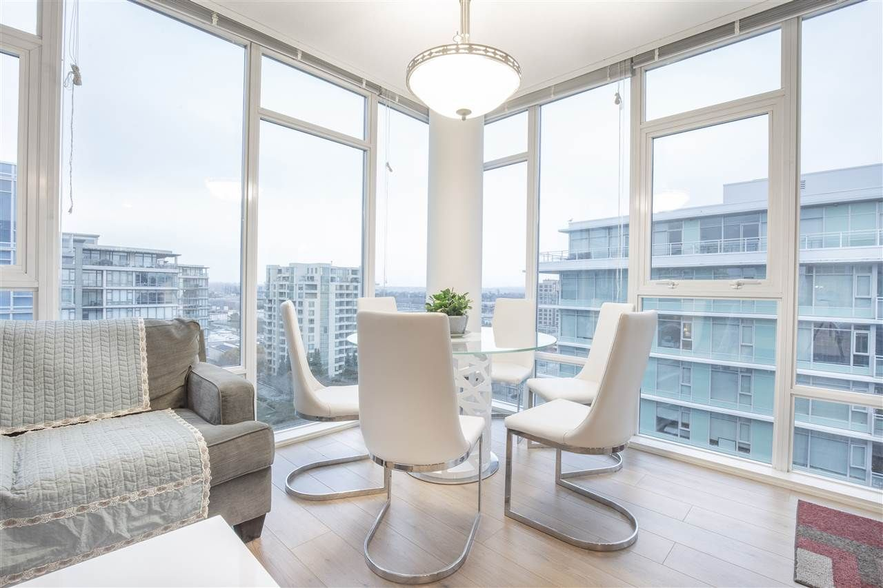 "Photo 8: Photos: 1701 7371 WESTMINSTER Highway in Richmond: Brighouse Condo for sale in ""LOTUS"" : MLS®# R2519000"