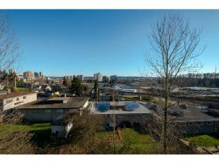 """Photo 9: 609 1310 CARIBOO Street in New Westminster: Uptown NW Condo for sale in """"River Valley"""" : MLS®# V1045912"""