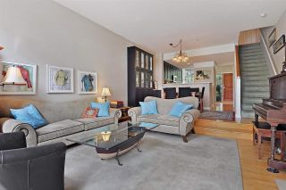 Photo 4: 2162 E KENT AVENUE SOUTH in Vancouver: South Marine Townhouse for sale (Vancouver East)  : MLS®# R2403921