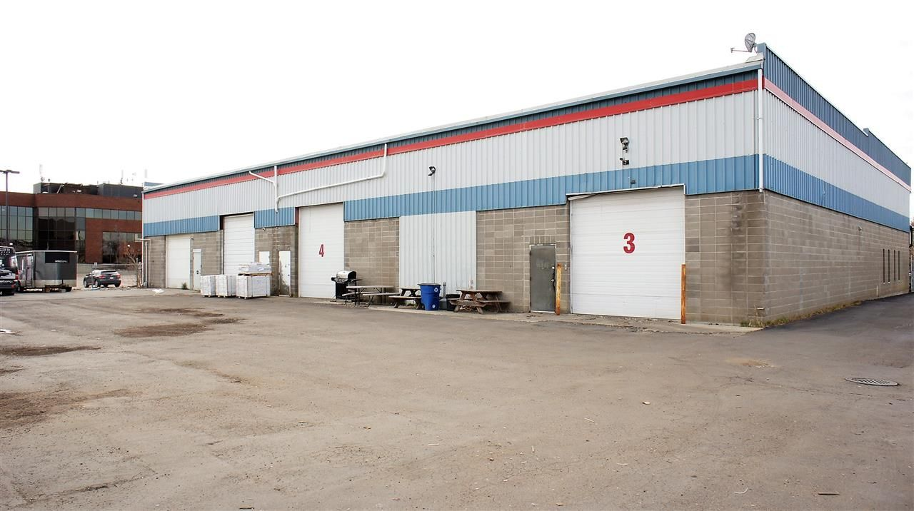 Photo 6: Photos: 9245 50 Street NW in Edmonton: Zone 42 Industrial for sale or lease : MLS®# E4185359