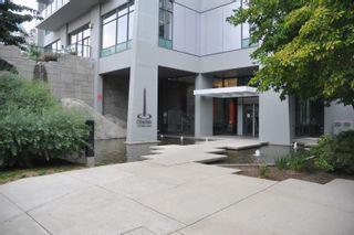 "Photo 2: 906 1178 HEFFLEY Crescent in Coquitlam: North Coquitlam Condo for sale in ""OBELISK"" : MLS®# R2610187"