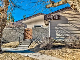 Photo 28: 205 4515 45 Street SW in Calgary: Glamorgan Row/Townhouse for sale : MLS®# A1088322